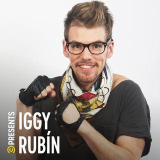 Iggy Rubín - Eggo