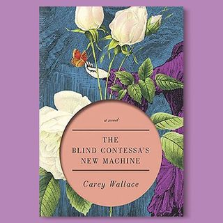 Book - The Blind Contessa's New Machine