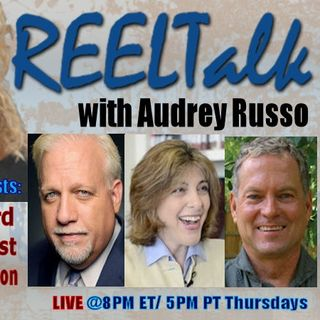 REELTalk: The Red Thread author Diana West, NY Times best-selling author LTC Buzz Patterson and CBN News Senior Reporter Dale Hurd