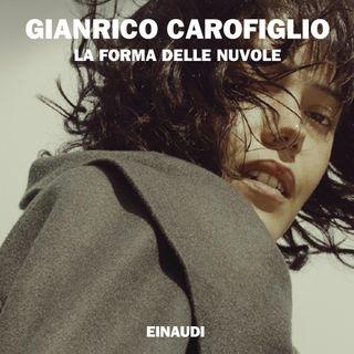 """Gianrico Carofiglio legge """"La forma delle nuvole"""""""
