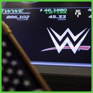 WWE Corporate Kerfuffle