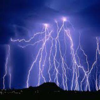 Thunderous Thursday- Back From Simba2016