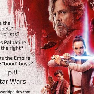 Episode 8: Star Wars