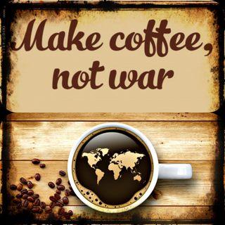 """Caffè oltre il """"buongiornissimo"""" - la storia di una bevanda!"""