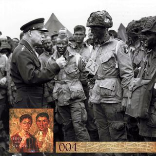 HwtS: 004: Preparations for D-Day