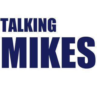 Talking Mikes Bad Placeholder Promo