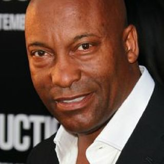 A Few Words On Mr. John Singleton..