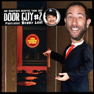 #267: Door Guys 2 (@BobbyLeeLive)