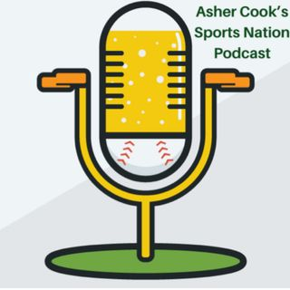 Asher Cook's Sports Nation