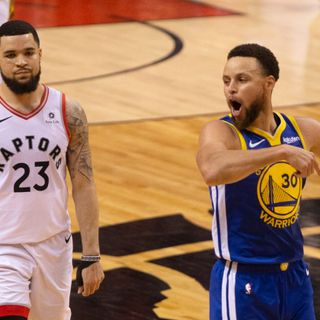 NBA Playoff Banter: Game 5 Recap! Timeouts & Kyle Lowry Talk! Game 6 Predictions!