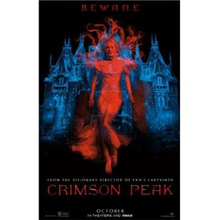 Crimson Peak Review