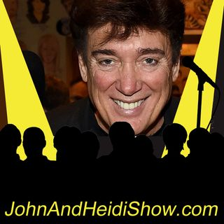 01-04-19-John And Heidi Show-RonnieMcDowell
