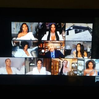 Pt 3 Of The Real Housewives Of Atlanta Reunion Recap!!!!