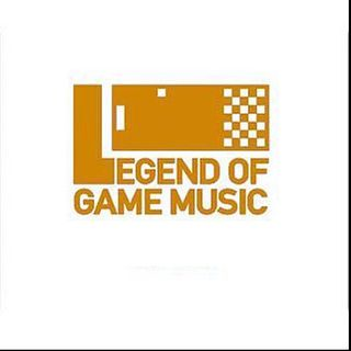 Bit Orquesta - 95 Legend of Game Music