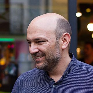 José María Cuellar, estuvo presente en el #TelefónicaTicForum