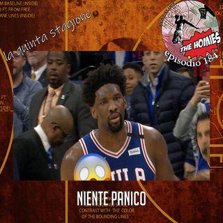 TH184 - Niente Panico