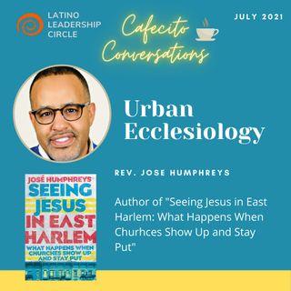 Urban Ecclesiology