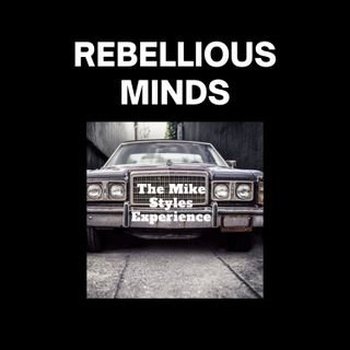Rebellious Minds