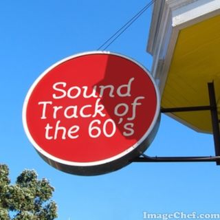 RADIO ACTION SOUND TRACK OF THE SIXTIES 219 - May 24-19