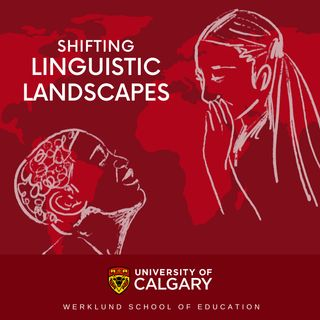 Shifting Linguistic Landscapes