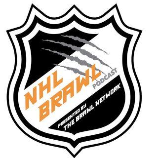 NHL Brawl