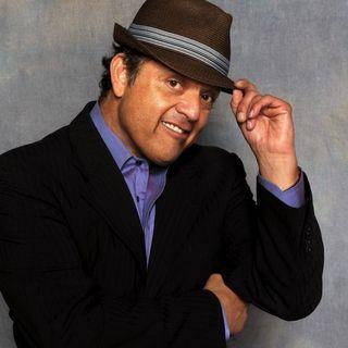 Paul Rodriguez/The Domenick Nati Radio Show