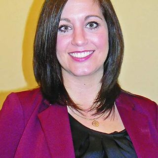 Jessica Rine - Executive Director of The United Way of the Upper Ohio Valley