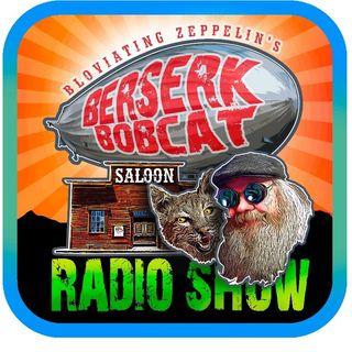 BZ's Berserk Bobcat Saloon, Tuesday, March 14, 2017