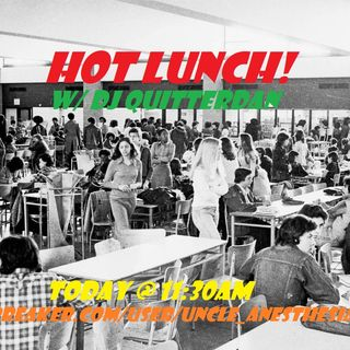 Hot Lunch!