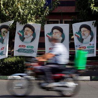 Pochi alle urne in Iran, la sfida è la povertà