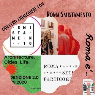 Incontriamo Roma Smistamento
