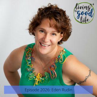 LTGL2026 - Eden Rudin