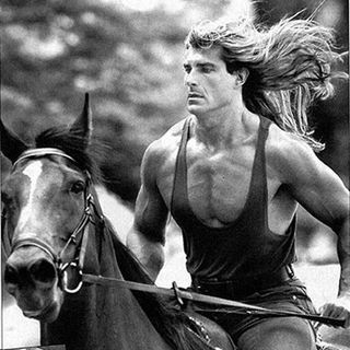 TSRP #403: Ride Like the Wind