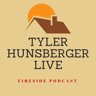 Episode 46: Ryan Schroeder & Katie Ruth  •Building a Tiny House • Living a Sustainable Life • Tiny House Life