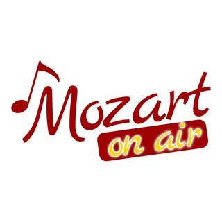 Mozart On Air - Scuola Mozart