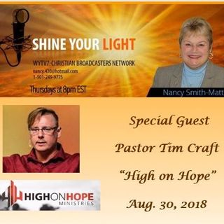 Shine Your Light # 72 #PODCAST  Do You Believe In Miracles