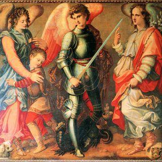 Rosary September 29