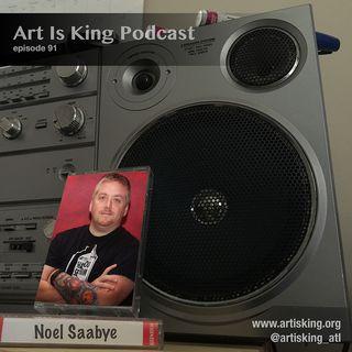 AIK 91 - Noel Saabye