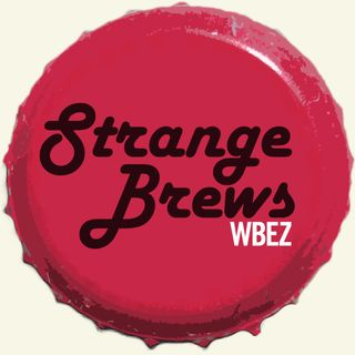 Strange Brews Beer Podcast