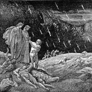 Il Canto XV dell'Inferno