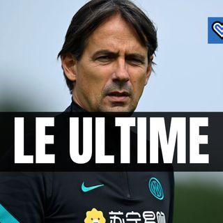 Inter-Atalanta, le probabili formazioni: un solo dubbio per Inzaghi