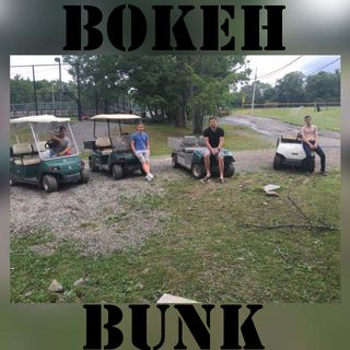 The Bokeh Bunk