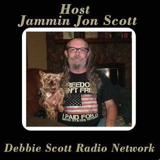 Jammin Jon Scott
