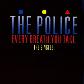 ESPECIAL THE POLICE EVERY BREATH YOU TAKE THE SINGLES 1986 #ThePolice #tigerking #shadowsfx #uploadtv #twd #westworld #onward #stayhome #SNL