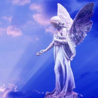 Cómo comunicarte con los ángeles y arcángeles