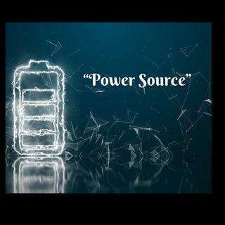 Power Source - BoldnessSpeaks