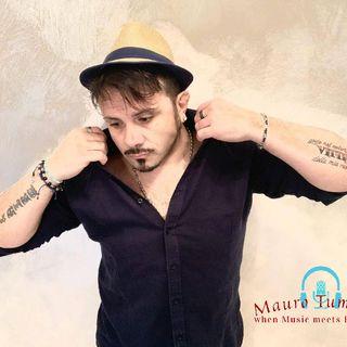 """Mauro Tummolo presenta """"Certe promesse"""", il nuovo singolo che scuote le coscienze"""