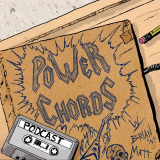 Power Chords Podcast