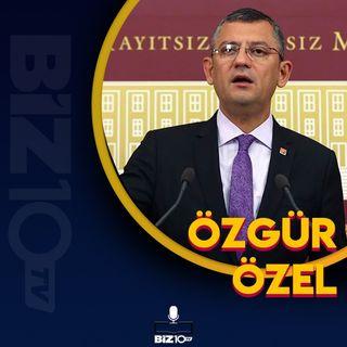 Herkes İçin Gündem #2 Konuk: Özgür Özel: Biz Darbe İmasında Bulunmadık Ama AKP Darbe İmasında Bulunmamızı İstiyor