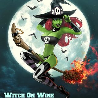 The Witch On Wine Podcast